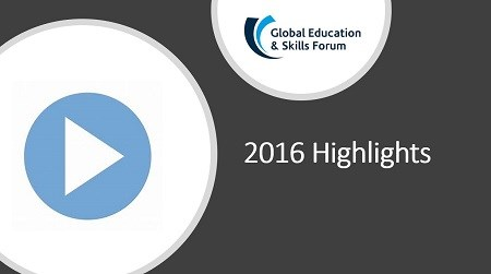 GESF 2016 Highlights Video